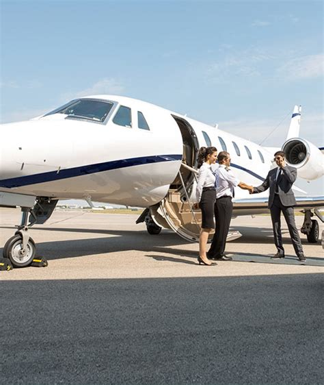 Private Planes For Rent
