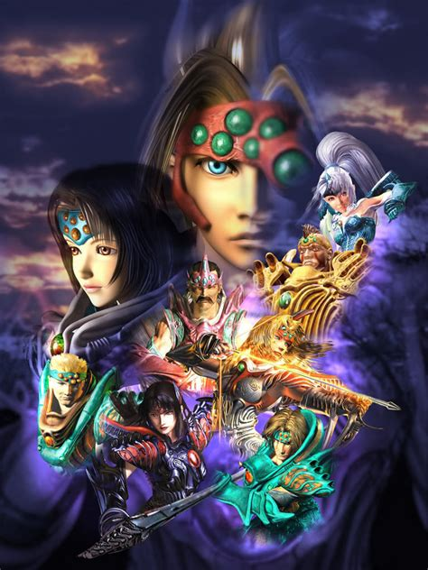 The Legend Of Dragoon Is One Of The Greatest Games You