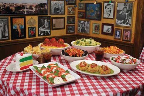 related keywords suggestions  italian family dinner menu