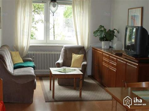 Apartmentflat For Rent In Munich Iha 9889