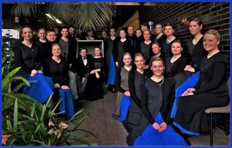 Latviešu koris 'Maska' Melburnā - Latviešu apvienība ...