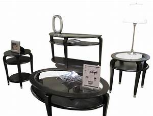 harper 4 pc occasional table set contemporary coffee With 4 pc coffee table set