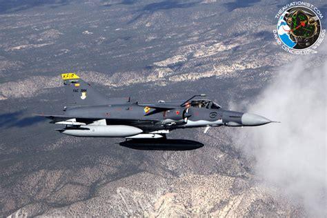 fac kfir escom colombian air force red flag