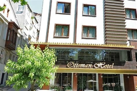 Ottoman Hotel Park Istanbul by Airport Taxi Transfer To Ottoman Hotel Park City