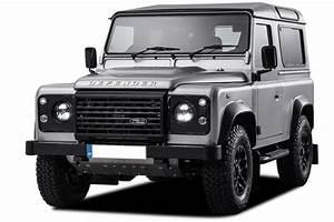 Land Rover Defender Factory Service  U0026 Shop Manual