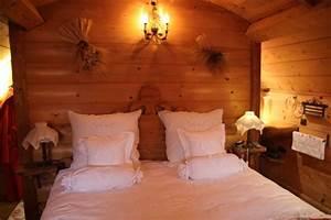 deco chambre esprit chalet 091558 gtgt emihemcom la With good meubles de montagne en bois 5 5 idees pour moderniser lesprit chalet joli place