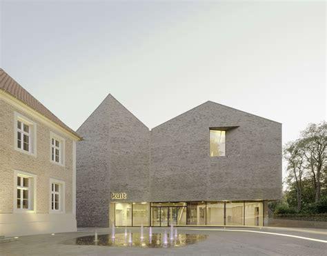 Kult Westmuensterland In Vreden by Kult Pool Leber Architekten Vreden Germany 01 01