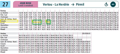 horaires horaire 18 claye souilly foofaq