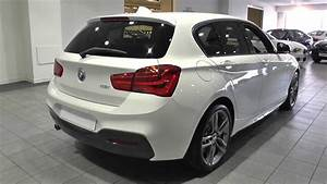 Serie 1 Sport : bmw 1 series 5 door sports hatch f20 118i m sport 5 door sports hatch n13 zm1g u5686 ~ Medecine-chirurgie-esthetiques.com Avis de Voitures