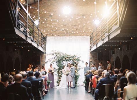what is a wedding modern urban wedding ceremony elizabeth anne designs the wedding blog