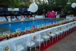 Swimming Pool Dekoration : decorating pool for wedding ~ Sanjose-hotels-ca.com Haus und Dekorationen