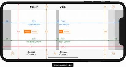 Iphone Xs Ios Xr Running Xcode Adaptivity
