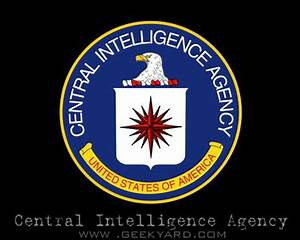 5 CIA Terminal Wallpaper Collection