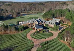 Homes of famous athletes: Luxury Living | Christie's