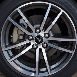 Ford Mustang 10030MG OEM Wheel   FR3Z1007B   OEM Original Alloy Wheel