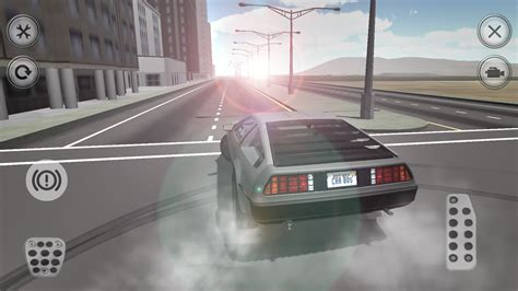 The Future Car Driving 10 Apk Download Android