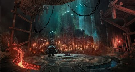 New Darksiders 3 Art Strikes Familiar Tone Game Rant