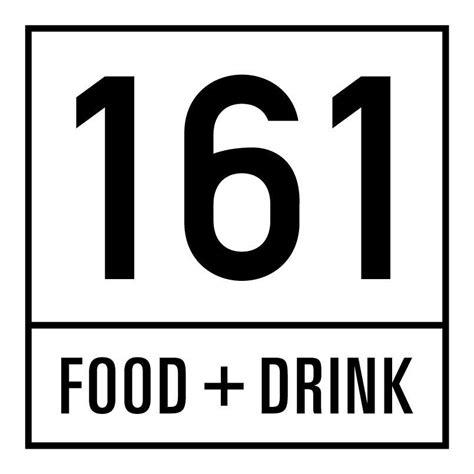 161 Food + Drink (@161Kirk)