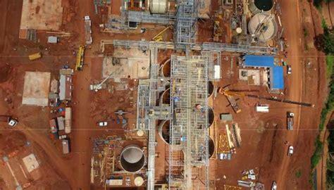Senegal celebrates new gold mine start-up with Toro Gold