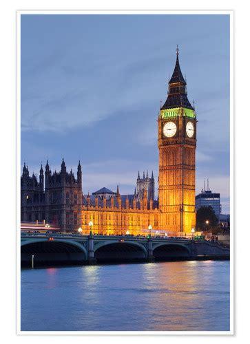 big ben london posters  prints posterloungecom