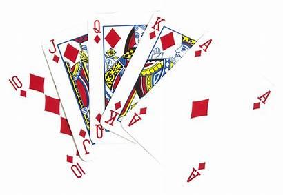 Playing Cards Transparent