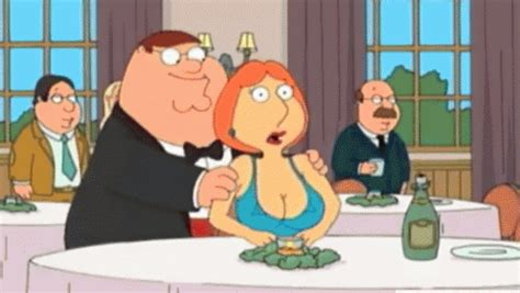 gigity gif family guy lois discover share gifs