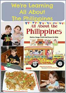 All About The Philippines - Castle View Academy