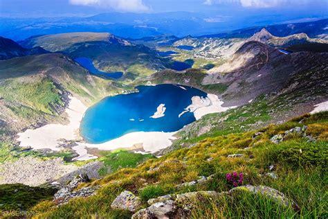 sedemte-rilski-ezera.jpg (1200×800) | Bulgaria | Pinterest | Lakes, The o'jays and Bulgaria