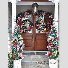 Serendipity Refined Blog Christmas Decorations In