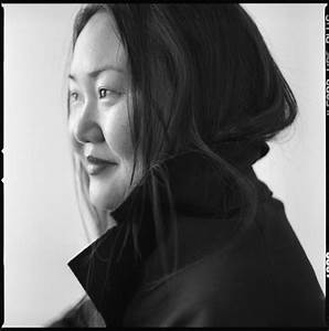 Hanya Yanagihara, Author and T Magazine Editor, on Perfume