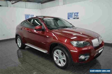 2008 Bmw X6 For Sale by Bmw X6 For Sale In Australia