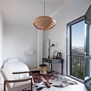 Une Chambre Pure Qui Mixe Les Styles Decor