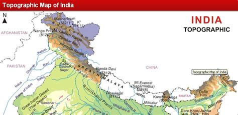 himalayan mountain range map picture and images