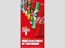 CocaCola Unveils Special Edition MiniBottles For The