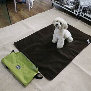 new 2015 petshop products multifunction folding portable With outdoor dog blanket