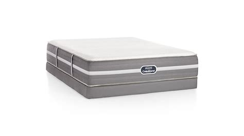 beautyrest recharge mattress simmons 174 king beautyrest 174 recharge hybrid plush mattress