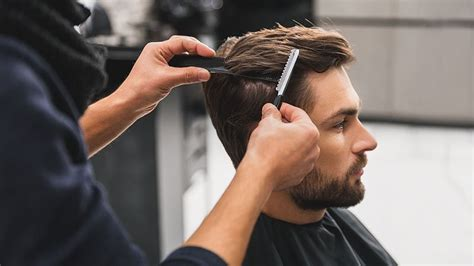 find cheap mens haircuts    trend spotter