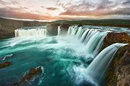 Iceland Waterfalls National Geographic