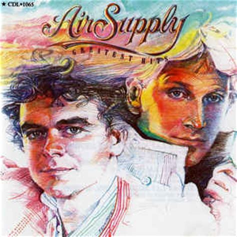 air supply grandes exitos greatest hits cd