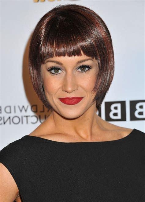 Kellie Pickler Short Bob Hairstyle for Fine Hair   Styles