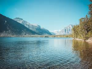 Lake Mcdonald Lodge Review In Glacier National Park