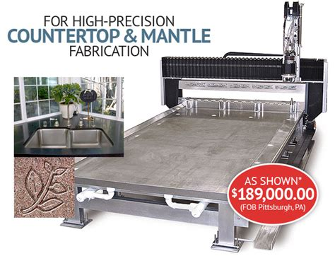cnc granite and fabrication cnt motion systems