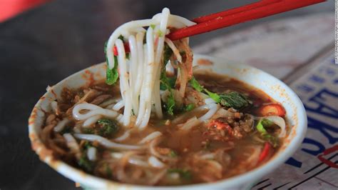 foods dishes cnn tastiest super breakfast popular worlds travel laksa thai facts malaysia est monde american alimentaire meilleure quelle destination