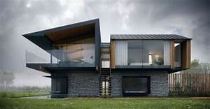 simple small modern house plans – Modern House