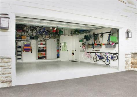 idee de rangement garage am 233 nagement garage suggestions de rangement astucieux