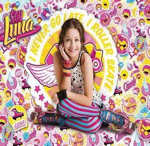 Soy Luna Zimmer : wall mural photo wallpaper soy luna girls children room bedroom ebay ~ Eleganceandgraceweddings.com Haus und Dekorationen