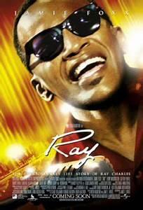 Ray (Unchain my heart: The Ray Charles story) - Jamie Foxx ...