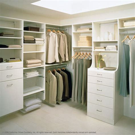 Closet Ideas For Master Bedroom by Master Closets Pictures California Closets Master