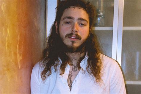 Post Malone 'if You're Looking For Lyrics…don't Listen To