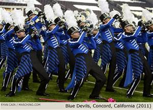 The Band Geek and the Movie House: Drum Corps on the Big ...